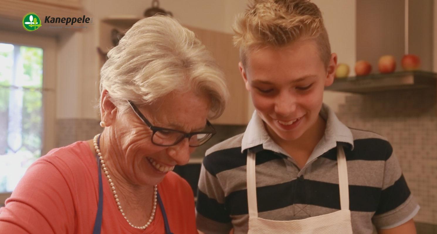 Baumschule Kaneppele - Imagefilm