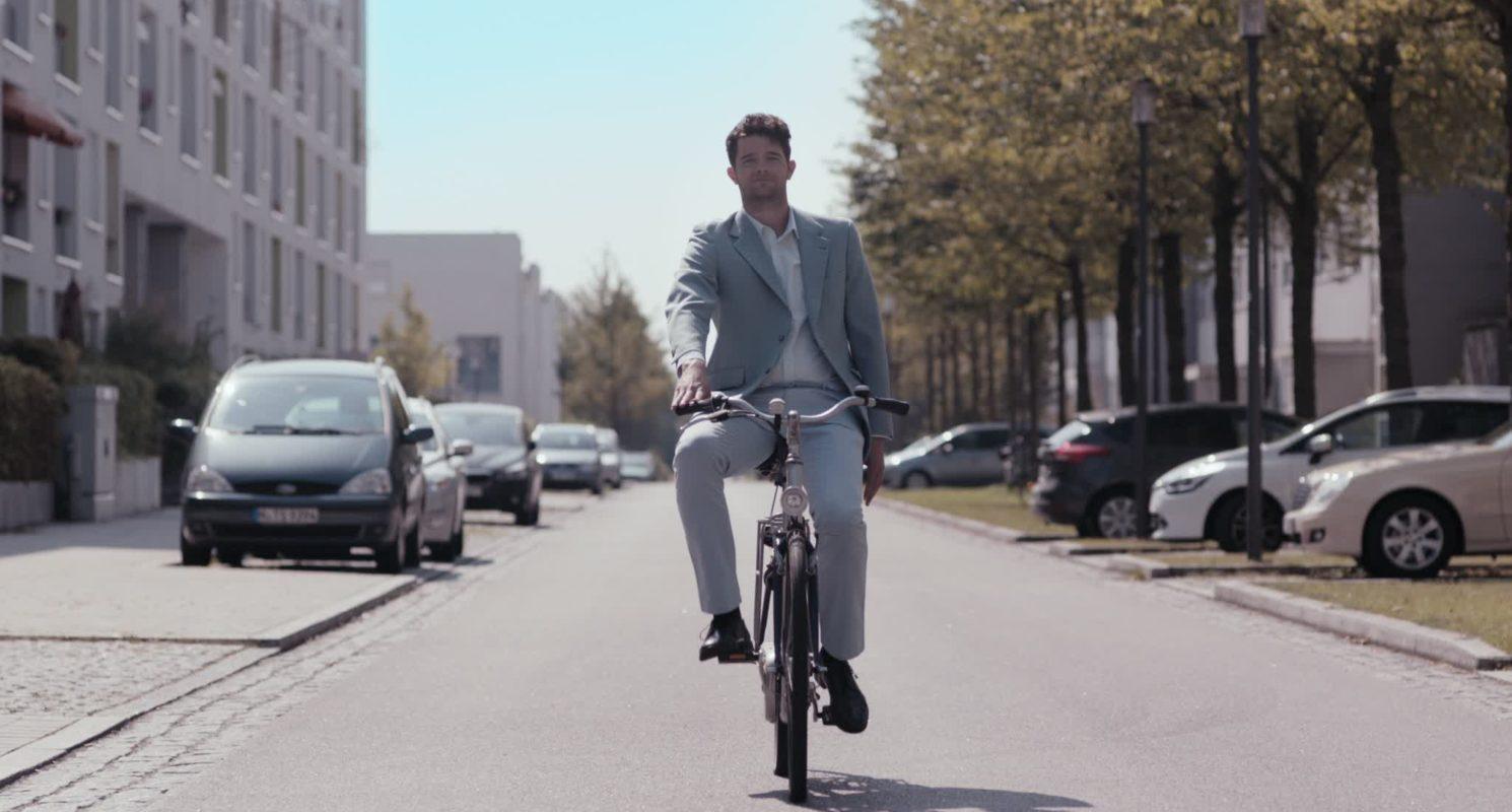 Plastic Kill Social Spot - Bike