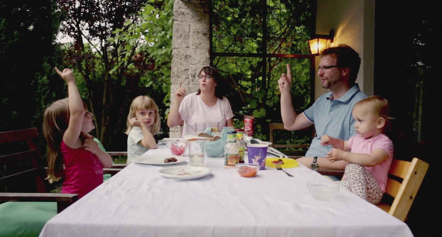 Alter - Dokumentarischer Kurzfilm