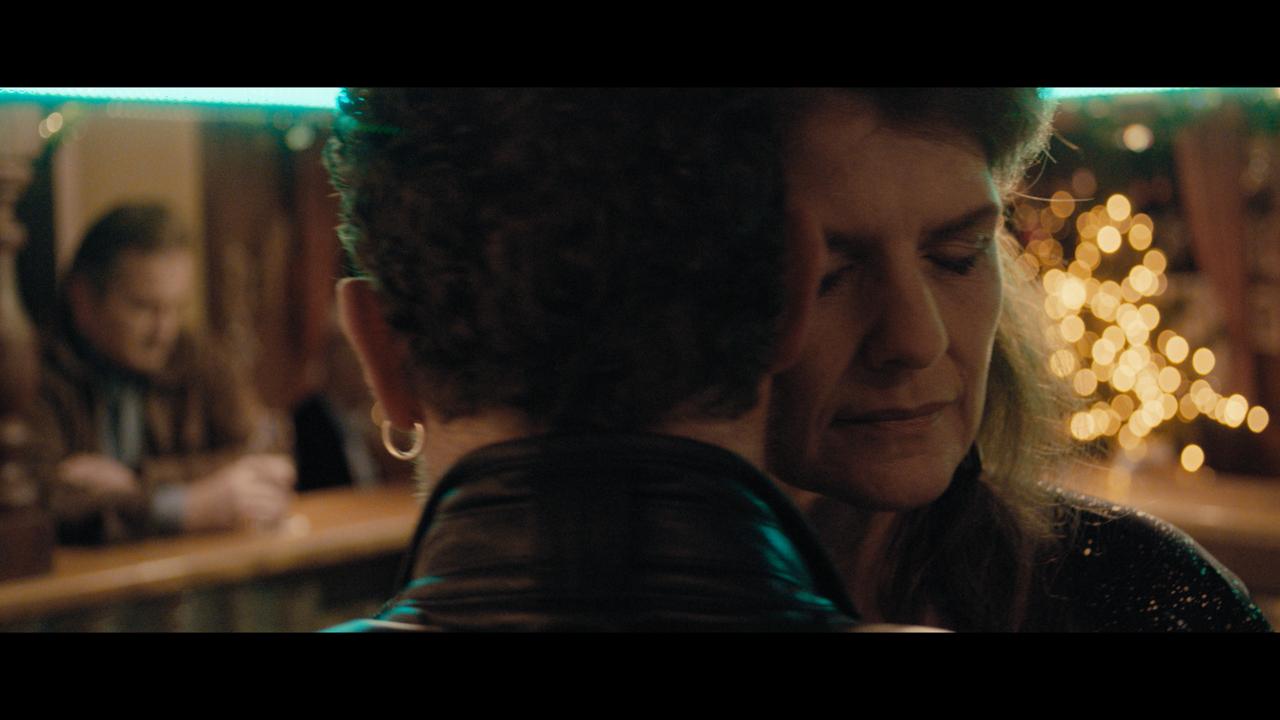 Rentiergrunzen Still 2- Elfenholz Film